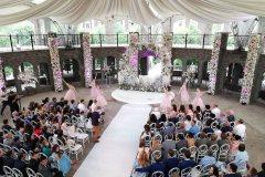свадьба в немчиновка парк отель