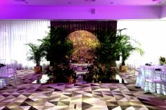 свадьба в отеле пальмира гарден спа