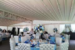 Свадьба на Летней веранде ЦМТ