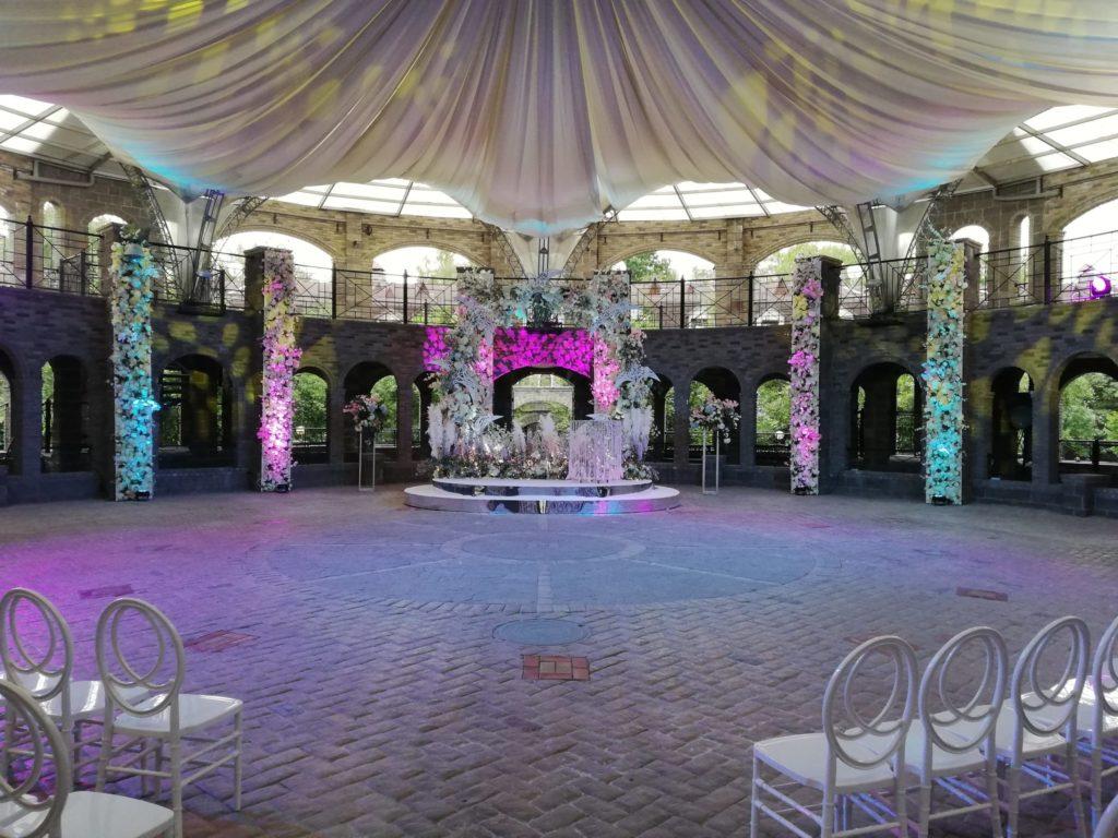 немчиновка парк-отель свадьба